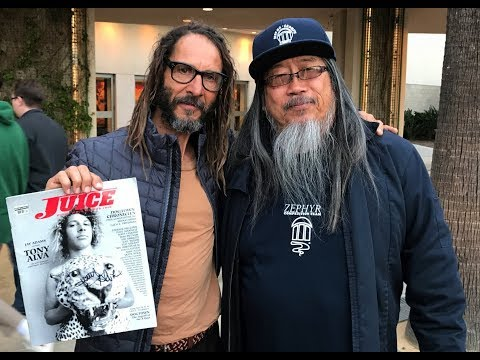 Love Letters The Tony Alva Story Special P Screening