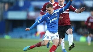 EPic - Portsmouth FC vs Northampton Town