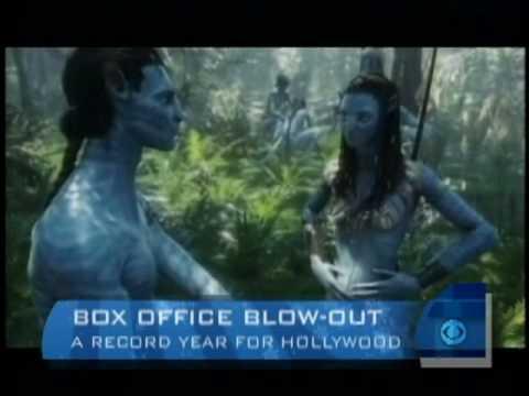 Holiday Box Office Record