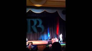 Руслан Белый Stand Up первый концерт в Белгороде