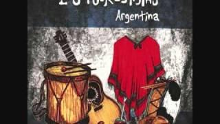 Los Folkloristas - La Raqueña (Argentina)