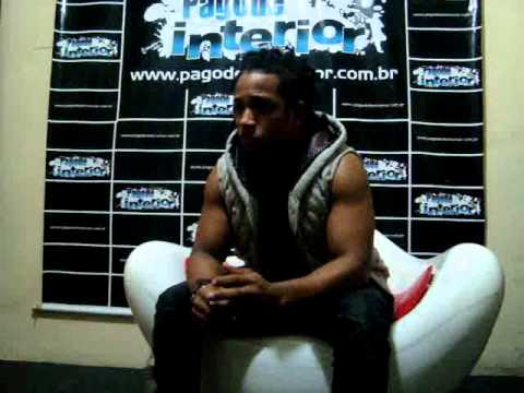 EXCLUSIVO - Entrevista com o Ah! Mr. Dan no Santafé Eventos