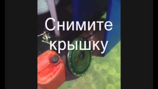 видео Техническое обслуживание компрессорных установок