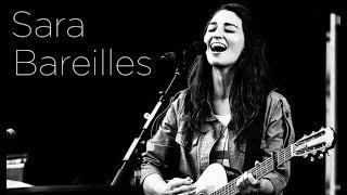 Sara Bareilles - Best Live Vocals! (A2-G5-Bb5)