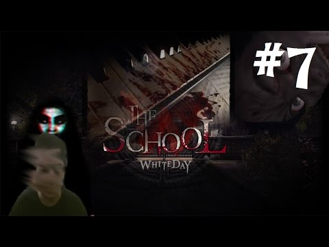 Scary music room | The school: White day (remake) | #7