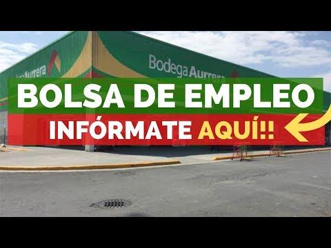 🎯 EMPLEOS BODEGA AURRERA   OFERTA DE EMPLEO   OFERTAS DE TRABAJO 2019