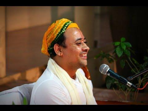 E Chamak E Dhamak {Govats Pathshala 2017}  Govats Radhakrishnaji Maharaj