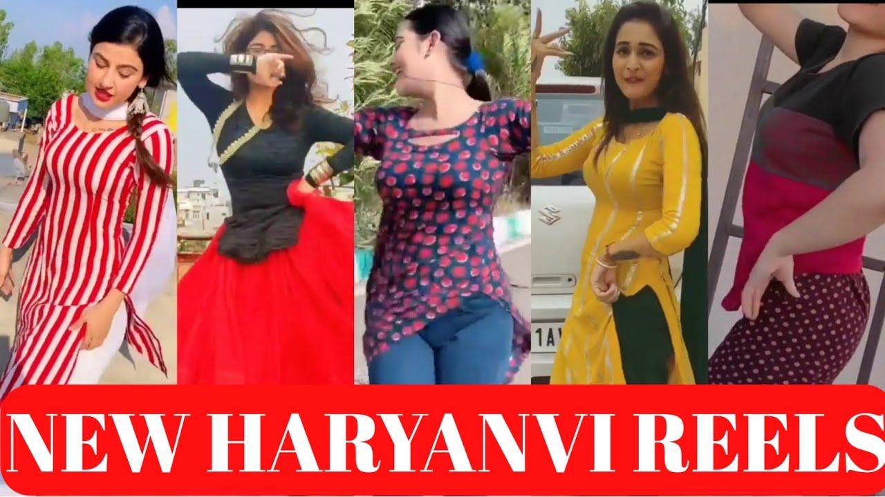 Download New Haryanvi Reels   Instagram Haryanvi Dance   Haryanvi girl dance   Aarju dhillon   TikTok ❤💕❤😍