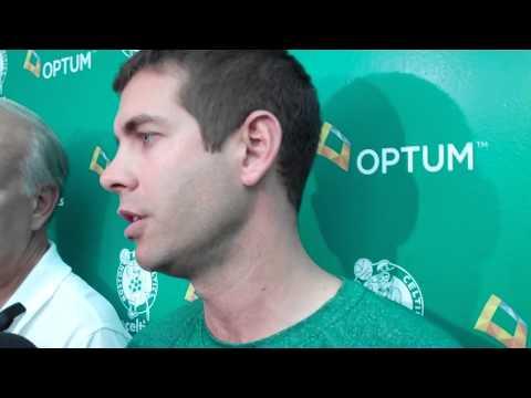 Celtics rookie James Young,
