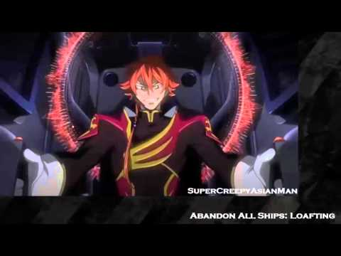 Code Geass Akito The Exiled 4 Amv