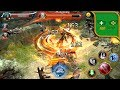 Heroes Of Dynasty (Android iOS APK) - Action RPG Gameplay Chapter 1