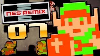 NES Remix | It