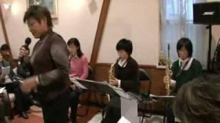 2008/11/16 第71回あづみ野うたごえ喫茶 (2)https://youtu.be/5gIVeHFjH...