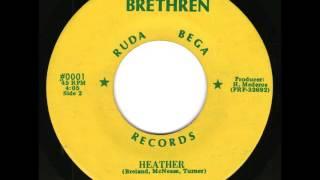 PUREPOP: Brethren - Heather - Lynyrd Skynyrd Free Bird soundalike (1972)