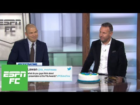 Craig Burley celebrates his birthday by bashing James Bond films  Extra Time  ESPN FC