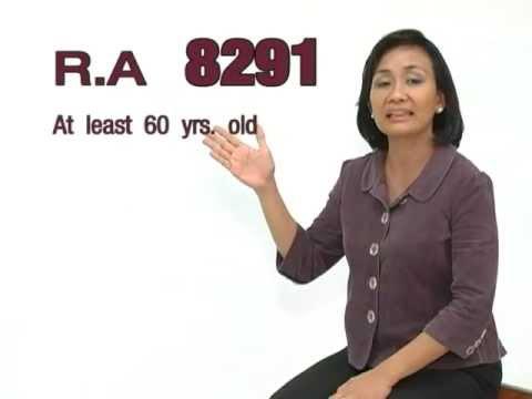 GSIS Retirement Options