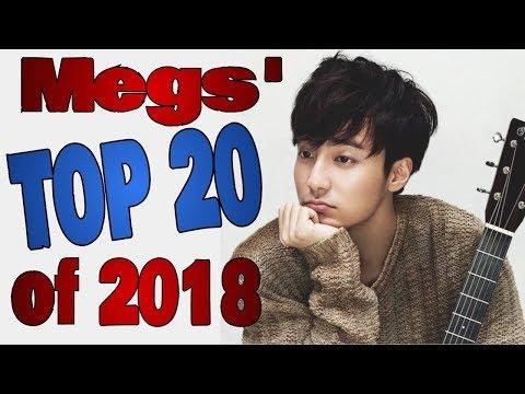 Download Lagu MEGS' TOP 20 KPOP SONGS OF 2018 - Mp3 Songs