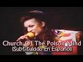 watch he video of Culture Club - Church Of The Poison Mind (Subtitulado En Español)