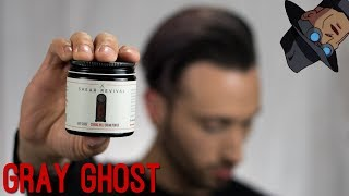 SUMMER MAINSTAYS   Shear Revival Gray Ghost   DEMO & REVIEW