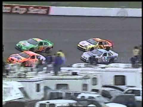 1999 Texas 500