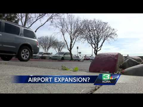 Cleared for takeoff? Modesto airport looks to expand