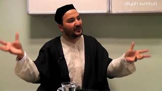 Fiqh of Funeral (Janazah) Lesson 1of2 - Sh.Atabek