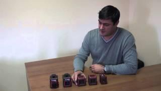 Лазерный уровень ADA Cube(Обзор всех моделей линейки лазерных уровней ADA Cube. Это видео поможет наглядно разобраться с функционалом..., 2015-10-16T08:42:55.000Z)