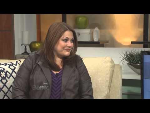 Brooke Elliott Talks About The Return Of