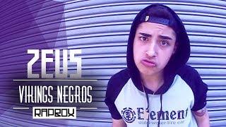 Zeus - &quotVikings Negros&quot