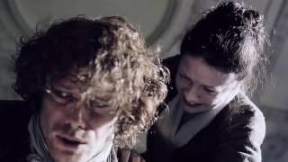 "Outlander ""I'm Kissing You"""