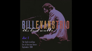 Polka Dots And Moonbeams - Bill Evans