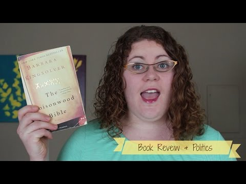 The Poisonwood Bible - Political Review