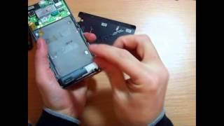lenovo P780 замена дисплея(, 2015-08-04T08:18:30.000Z)