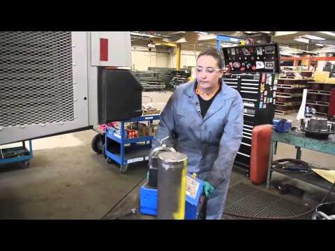 City of Edmonton Jobs: Trades - Apprentice Mechanic
