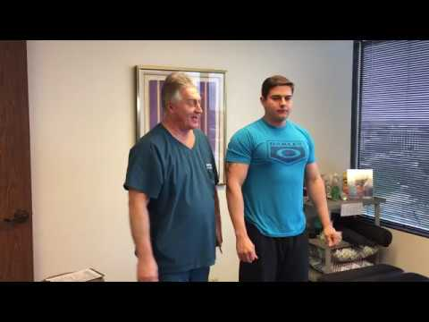 Why So Many Houston Metropolitan Area People Come To Houston Chiropractor  Dr Gregory Johnson