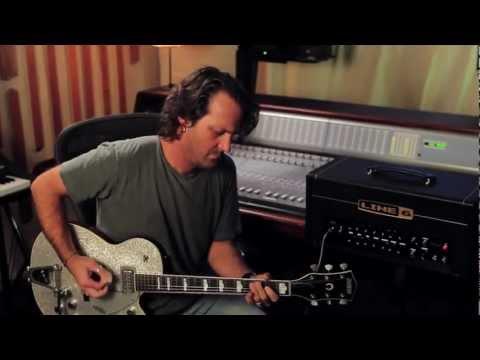 DT25 Guitar Amplifier Overview | Line 6