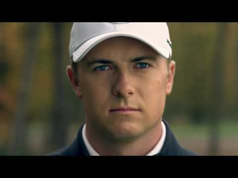 Under Armour Spieth One Golf Shoes - TV Spot