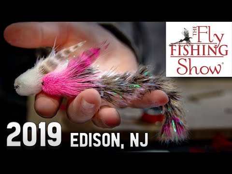 The Fly Fishing Show Edison, NJ | 2019 Product Features
