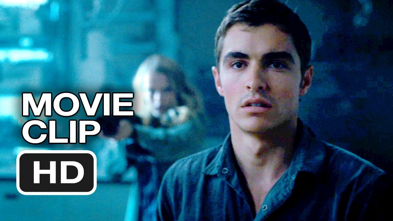 Warm Bodies Movie CLIP...