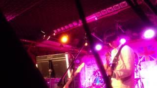 音楽研究会ルナタンゴ部 追い出しライブ2013 2日目トリ ソニックユース.