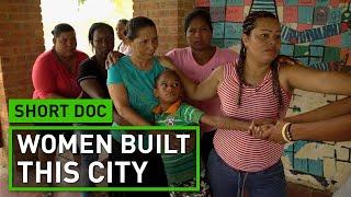 City of Women | Short Doc