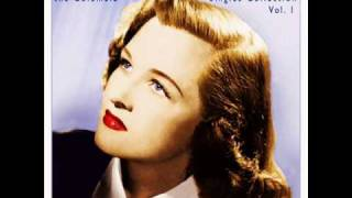 Watch Jo Stafford Red River Valley video