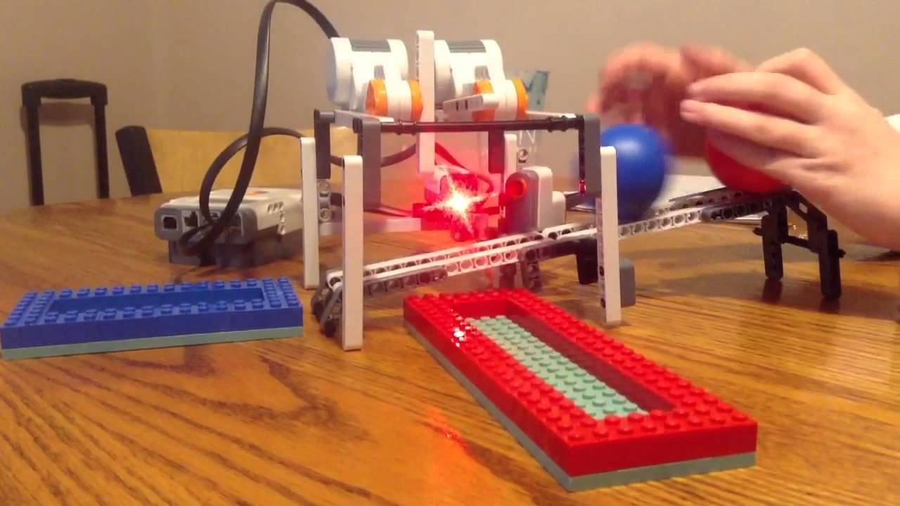 5th Grade Science Project Lego Nxt Youtube