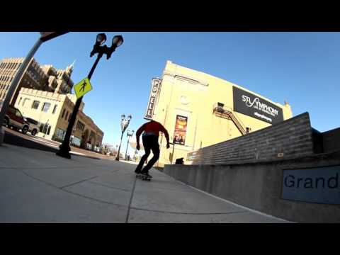 Mark Johnson's Street Edit
