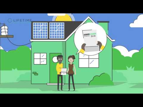 Lifetime Solar Solutions- How Solar Works, with Susie Wargin