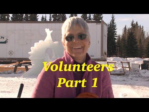 Volunteers part 1