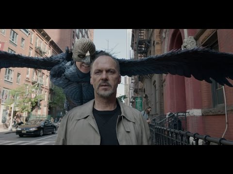 Birdman 2016 Official Movies #3 (2016) -  Michael Keaton ♥ Action Movie HD