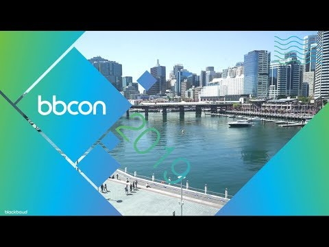 bbcon2019 Highlights Video