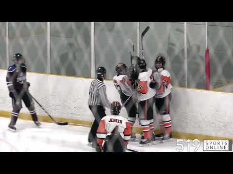 minor-midget-aaa-playoffs-(game-6)---elgin-middlesex-chiefs-vs-huron-perth-lakers