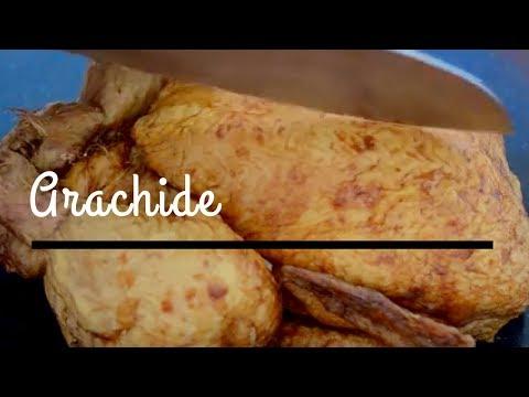 recette-de-poulet-à-la-pâte-d'arachide---#jo-♡